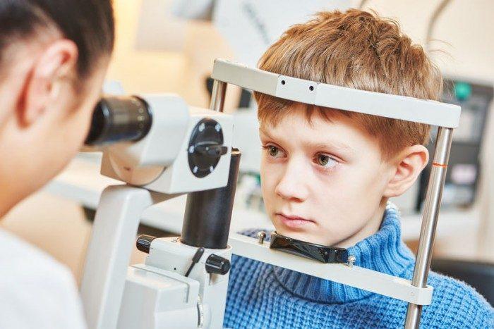 27c8ccbed Por qué es importante la revisión de la vista en niños - Juan Luis Reina